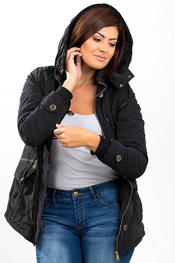 Women Parka Jacket