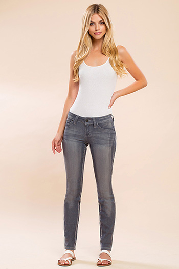 Junior WannaBettaButt Super Soft Jegging