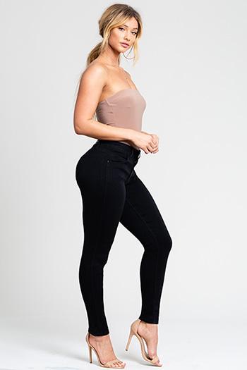 Junior Mid-Rise Slim-Hers Skinny Jean
