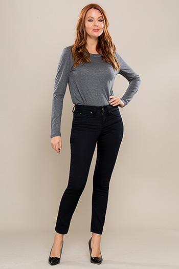 Women Petite WannaBettaButt Super Soft Skinny Jean
