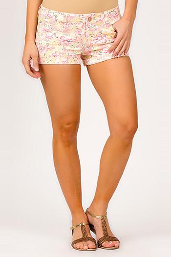 Junior Poppy Shorts