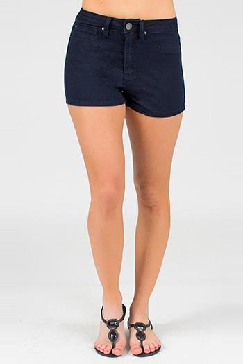 Junior High-Rise Super Soft Shorts