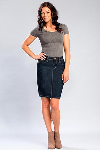 Women WannaBettaButt Pencil Skirt