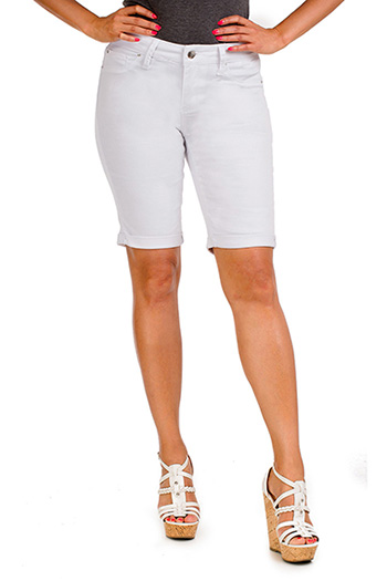 Women Super Soft Bermuda Shorts