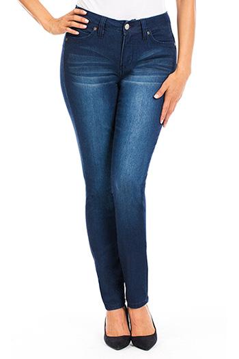 Women Rayon WannaBettaButt Skinny Jeans