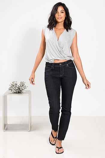 Women WannaBettaButt Skinny Jeans
