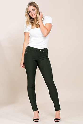 Women Hyper Fleece Skinny Pant