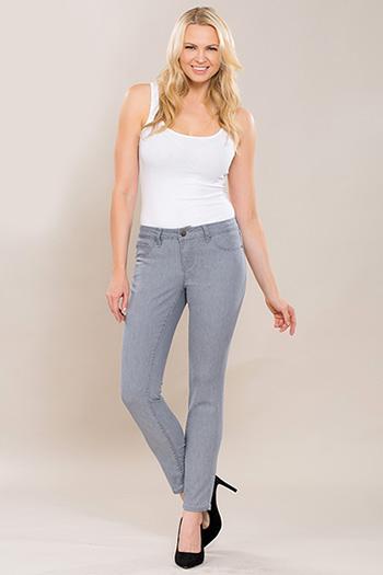 Women Basic Skinny Jean