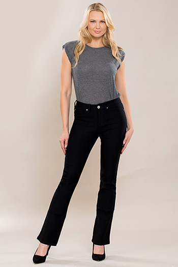 Women Hyperstretch Bootcut