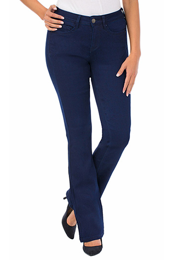Women Slim-Hers Bootcut Jeans