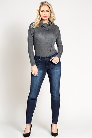 Women Denim Skinny Jean