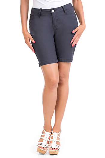 Women Hyperstretch City Shorts