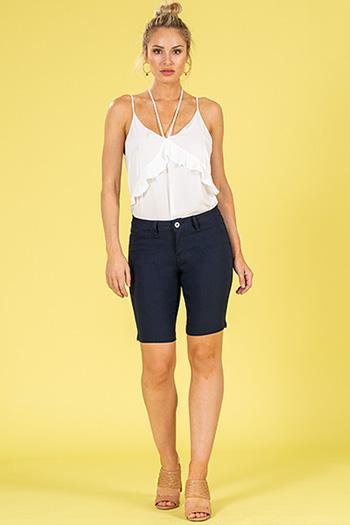 Women Hyperstretch City Shorts
