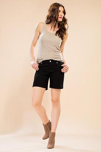 Women WannaBettaButt Shorts with Side Slits